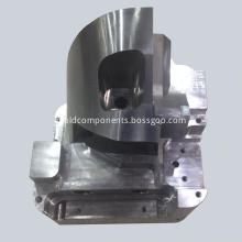 Plastic Moulding Industry Company