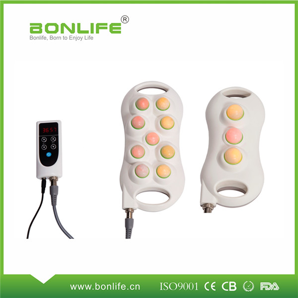 3 Ball Vibrating Massager