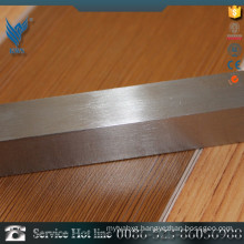 ASTM A582 pickled and BA AISI321 diameter 20mm*20mm stainless steel square bar