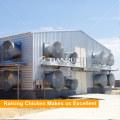 Китай Завод Контроля Автоматической Среды Сарай Цыплятины Оборудования