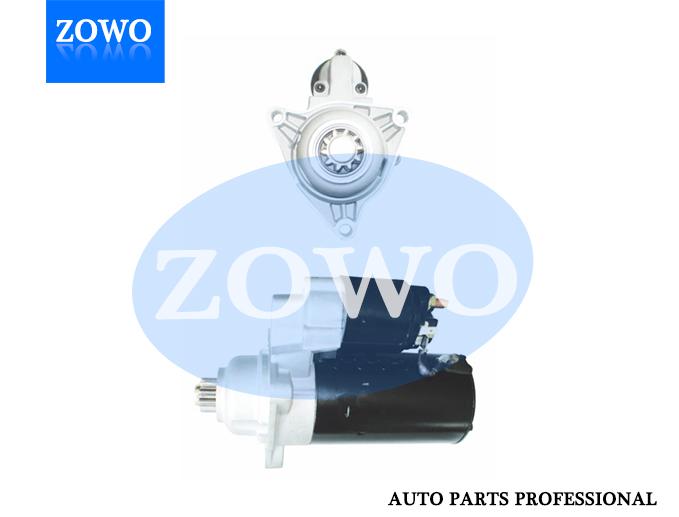 Acura Tsx Starter 0001125002
