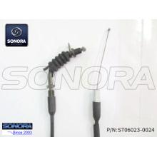 Longjia Scooter JL50QT-K Penyangkut kabel assy.