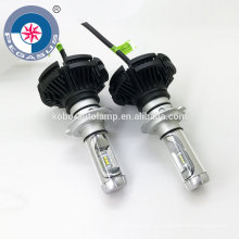 c6 светодиодная фара Автомобильная фара Led H7 Headlight