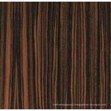 Black Ebnoy Engineered Wood