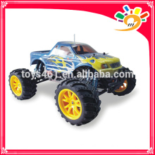 1/10 Scale 4WD Oil rc truck HBX 3318