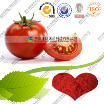 Bulk Price Colorant alimentaire Fabricant Lycopene Supplement