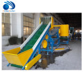 200-380kg/h small eps recycle machine