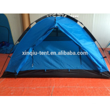 Camping 1-2 automatic pole tent