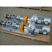 Bomba de tornillo monomodo G35-1 aprobada por CE