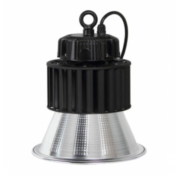 Luz industrial de interior y exterior de 100W LED Highbay