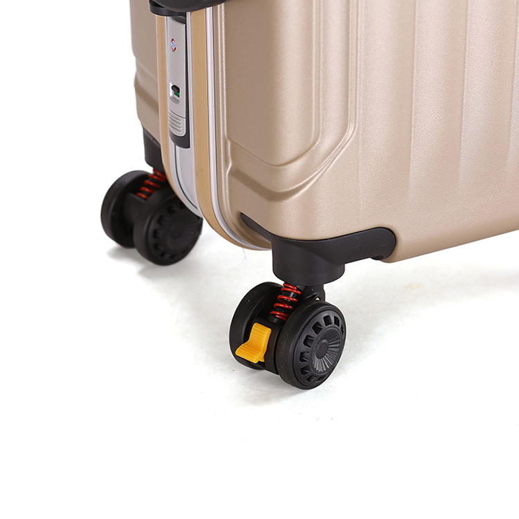 girl's Spinner ABS Luggage