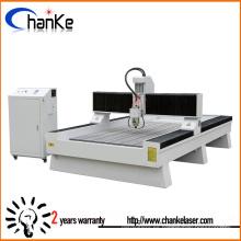 1 enrutador CNC de husillo para grabador de piedra Ck1325