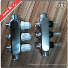 Separador de agua caliente del acero inoxidable de Anti Corrision (YZF-PZ143)