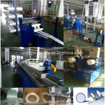 Cable compuesto de flejado de producción de la máquina 2016