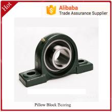 Feito em China Fyh P209 travesseiro bloco rolamento de inserção de rolamento