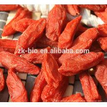 100% Ningxia Pure Goji berry