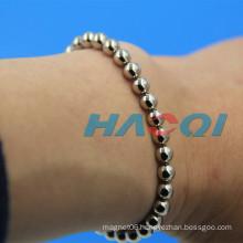 therapy magnetic bracelet neodymium magnet balls