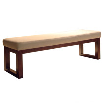 Long Bench for Hotel Furniture