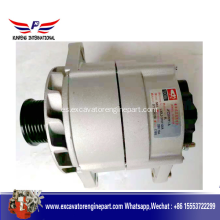 Yuchai 6L Motor Parts Intergal Alternador L30-3701100A