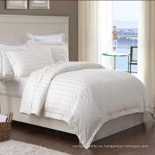 Ropa de cama 100% algodón para el hotel (DPF201601)