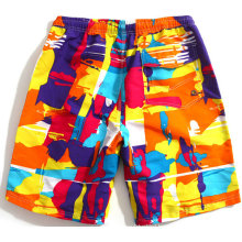 Man/Children Beachwear Swimwear Beach Shorts