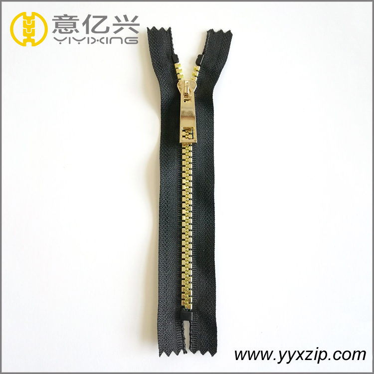 Bag Plastic Zipper