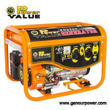 Générateur de courant Gen 220V pour Honda Generator 3.5kVA