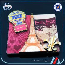 Torre Eiffel 2d las vegas Iman De Nevera
