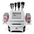 TM-913 Heißer Verkauf Kavitation Vakuum rf Lipo Laser Maschine