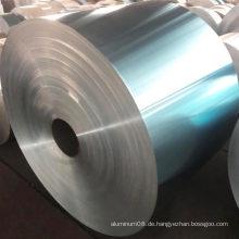 Airfin - lackierte Aluminiumspule
