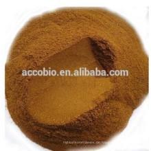 Bester Preis Gute Qualität Kräuterextrakt Chinese Goldthread Wurzelextrakt Pulver 6% Berberin