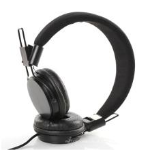 Écouteur filaire avec microphone pour iPhone