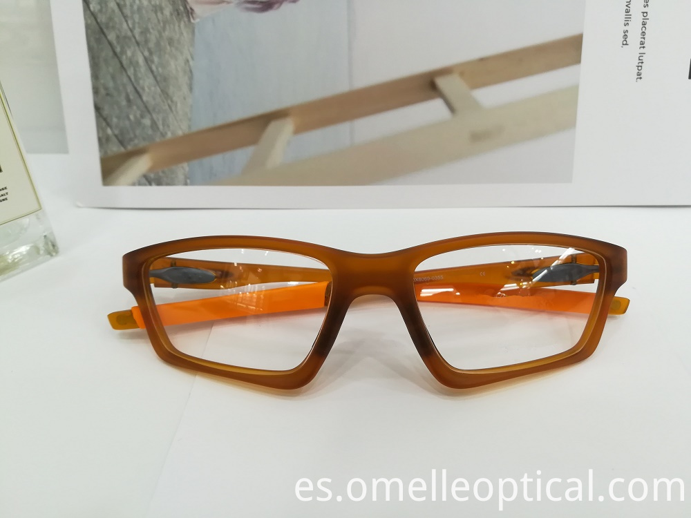 Optical Glasses