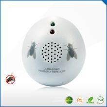 Repelente de moscas electrónico ultrasónico de las moscas domésticas