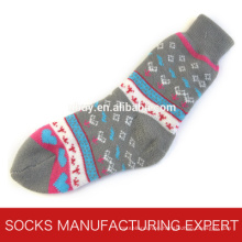 Women′s Fashion Warm Home Sock