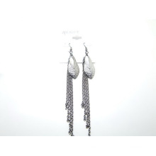 Long Chain Earring Korea Design New Fashion Jewellery