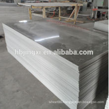 thick pvc plastic sheet