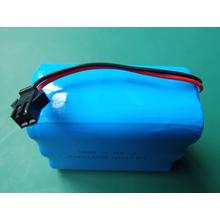 OEM/ODM Supplier for for Lithium Polymer Battery usb battery pack lithium battery 7.4V 7.6Ah export to Portugal Factory