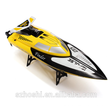 High Quality RC Racing WL912 2.4G High Speed Radio Control Boat Speed RC ship RTF RC Boat Best Toys