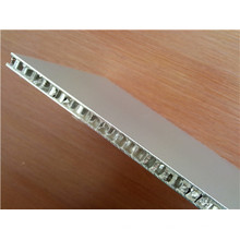 Materiales de construcción Paneles de panal de aluminio Paneles de fachada de pared Materiales de decoración