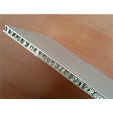 Building Materials Aluminium Honeycomb Panels Wall Facades Panels Decoration Materials