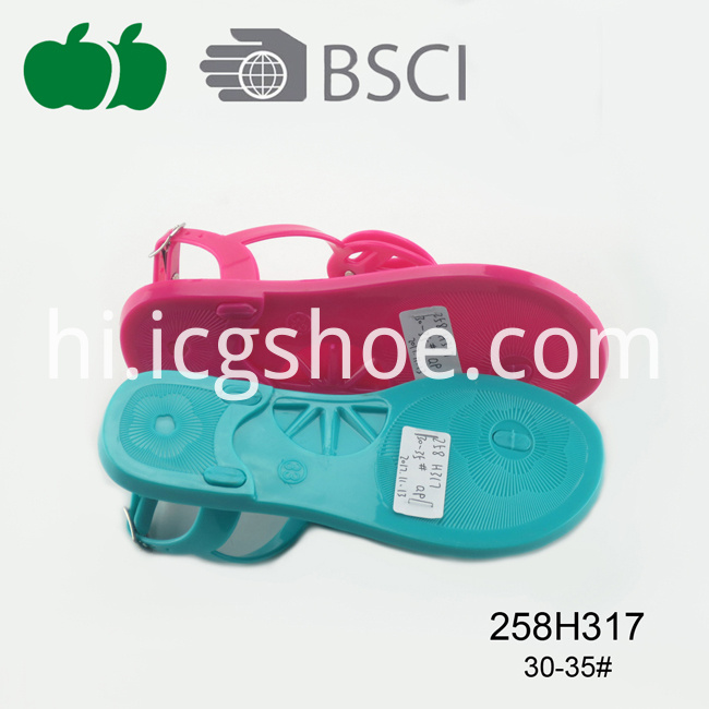 beautiful girls sandals