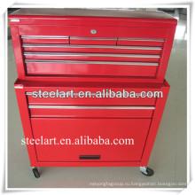 Современный дизайн инструмента стальной шкаф