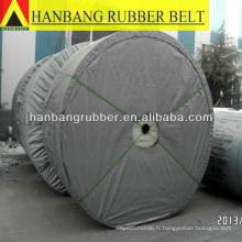 Bande transporteuse PVC680S Heavy Duty