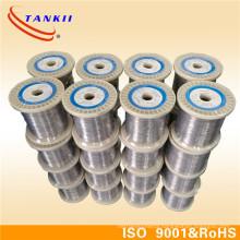 Nickel chrome alloy wire Ni70Cr30