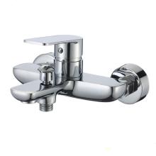 B0024-B Fashion bathroom faucet tap, chrome brass tap,bath tub tap