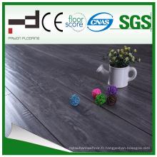 12mm Oak Ashy Eir Sparking Wax V-Bevelled European Style Water Proof Stratifié Floor