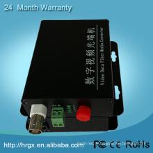 1 Kanal bnc zu RS232 LAN-Konverter
