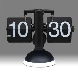 Original designd Flip Clock with Light for Table