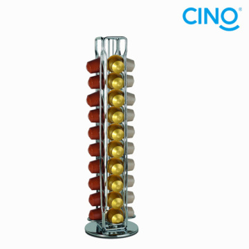 40pcs Nespresso capsule Coffee Capsule Holder